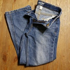 Boys Cat & Jack jeans